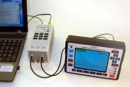 Современная система проверки ультразвуковых дефектоскопов