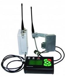 Система радиоуправления аппаратом «РПД-200 С»